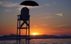 FUN! Adorable Sandy Pointe 203! Great Location! Sleeps 4! Super Short Walk to the Beach!