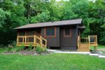 Arrowwood Lodge – Perfect for Couples
