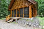 Trails Lodge – Lake Namakagon