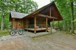 The Bike Cabin