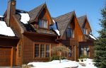 Gorgeous Mountain Lodge - Perched Above the Big Sky Meadow Village