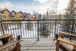 Chalet-Style Condo Rental in the Heart of Big Sky