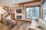 2 Bedroom Luxury Condo | Big Sky Resort Mountain Village