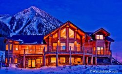 Welcome to the Summit Ski House!