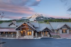 Alpine Peak Lodge | Big Sky
