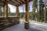 Moose Creek is the perfect ski-in ski-out home in Big Sky