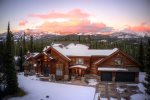 Timber Lodge | Big Sky: Moonlight Basin