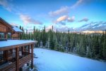 Call Timber Lodge your home away from home in Big Sky