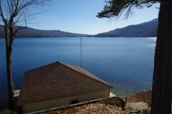 Lakefront | Private Dock & Boathouse | Treehouse