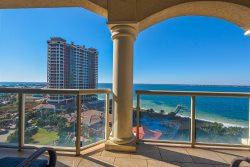 Portofino 2-1008 | Pensacola Beach Getaways