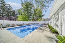Alex's Pool House