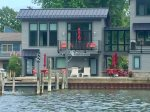 Saugatuck Landings Lower Condo - 726 Water Street