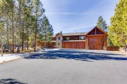 Luxury Estate on Deschutes River frontage close to Mt. Bachelor