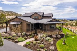 Luxury Home located at Brasada Ranch Resort, lovely views, walking paths, many amenities