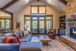 Wildhorse Getaway located at Brasada Ranch Resort, Quiet Neighborhood on West side of ranch, amenities galore