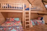 Bunk Room Bedroom 5