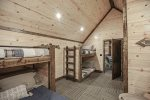 Bunk room upstairs 4