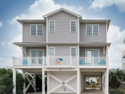 Fishful Thinking | Brunswick Vacation Rentals