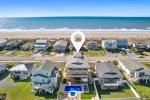 334 By The Shore   Brunswick Vacation Rentals