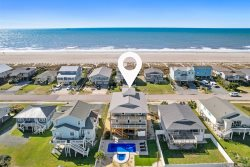 334 By The Shore | Brunswick Vacation Rentals