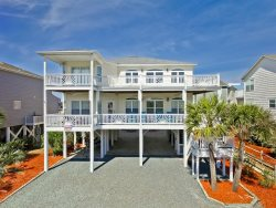 A Beach of a Good Time | Brunswick Vacation Rentals