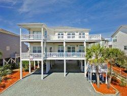 A Beach of a Good Time | Brunswick Vacation Rentals