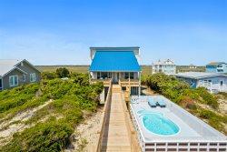 A Coconut Hut   Brunswick Vacation Rentals