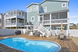 Marsh Mellowed by the Sea | Brunswick Vacation Rentals