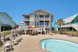 Holden Dreams | Brunswick Vacation Rentals