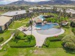 Adjoining Suites at Kauai Beach Resort with Ocean and Park Views