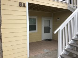 Seacove 9A Single bedroom 1 bath condominium.