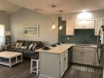 6H is a charming and spacious two-bedroom condo at Seacove in Destin, FL.