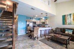 Start your Destin vacation off right by checking into 9G - a two-bedroom, two-bath loft condo at Seacove.
