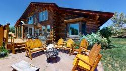 West Elk Wilderness Lodge