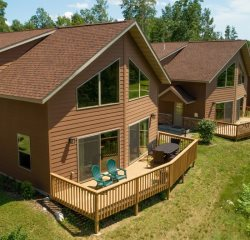 Leech Lake Cabin / Modern, Clean, Comfortable