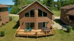 Leech Lake Cabin / Modern, Clean, Comfortable