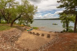Leech Lake Cabin/Modern, Clean, Comfortable