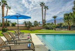 Palm Springs Galloway Villa