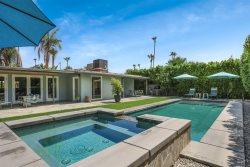 Palm Springs Paradise Retreat