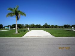 Beautiful Lot with Pedestal - 60 X 125