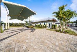Lot 36 Lakefront Site w/Cottage & Coach Cover
