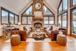 23 Bachelor Gulch Road~ Beaver Creek, Luxury 5 Bedroom/5 Bath, Private Hot Tub!