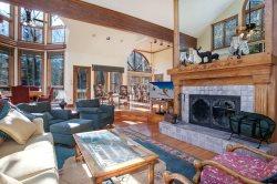 157 Beaver Creek Drive, 5 Bedroom + Loft/6 Bath, 5 Decks with Magnificent Views!