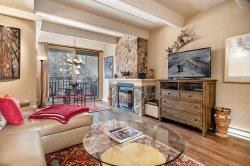 Antlers 308, 1 Bedroom/1 Bath, Platinum Rated, Pool & Hot Tub on Gore Creek!