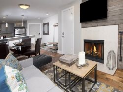 Vail 21 301, 2 Bedroom/2 Bath, SKI IN/SKI OUT, Rooftop Hot Tub!