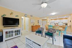 Ideal Beach Getaway in Exclusive Villa Sanibel