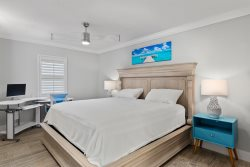 Gorgeous End Condo in South Seas Resort, Fully Remodeled November 2020!