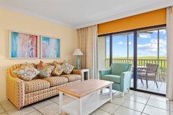 Sunny Bayside Villa at South Seas Resort
