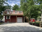 Gorgeous 3 Bedroom, 2 Bath cottage short walk to beach in Kinney Shores