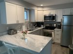 Beautifully Renovated Kitchen 2020